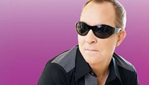 Fred Schneider of the B-52s to do a signing at Rock N Roll Heaven this weekend