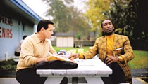 'Green Book' brimming with humanity