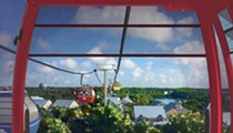 Disney's new Skyliner gondola system won't have air conditioning