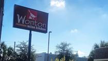 Wonton Asian Kitchen in Winter Park has closed