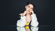 Bishop Briggs looks back on 2018 ahead of her set at the Florida Man fest tonight