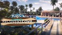 UCF's on-campus lazy river project just got a $1 million boost from alumni