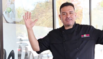'Iron Chef' contestant Roberto Treviño heading up new ceviche bar in Orlando