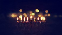 Celebrate the Jewish festival of lights at Chanukah on the Park this weekend