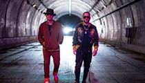Reggaeton icons Wisin and Yandel to play Orlando next summer