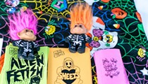 The holiday season is here, which means the Orlando Zine Fest is upon us