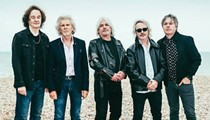 Psych-rock legends the Zombies announce Orlando show in February