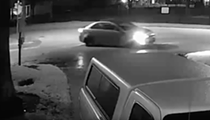 Surveillance video shows 'vehicle of interest' in killing of 15-year-old Orlando high school student