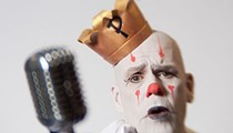 Puddles Pity Party returns to Orlando in February