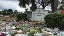Parkland high school shooting panel finds widespread failures in massacre response