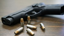 Bill to allow guns on Florida colleges and universities filed again