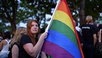 Florida Gov. Ron DeSantis excludes LGBTQ protections from anti-discrimination order