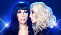 The incomparable Cher covers ABBA at the Amway