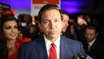 Florida Gov. Ron DeSantis targets Airbnb over West Bank policy