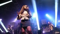 Chicago rapper Noname brings rising heat and old-school grandeur to Orlando