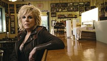 Lucinda Williams, Drive-By Truckers, Erika Wennerstrom