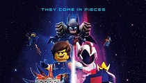 Win Advanced Screening Passes to THE LEGO MOVIE 2: THE SECOND PART!