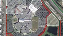 Trump's friend Michael Dezer files plans for new apartments at former Artegon mall in Orlando