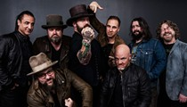 Country hellraisers Zac Brown Band announce a Central Florida show for October
