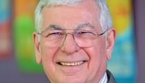 Orlando Rep executive director Gene Columbus announces retirement