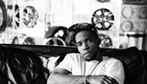 Curren$y brings even more car tunes and pilot talk to Venue 578
