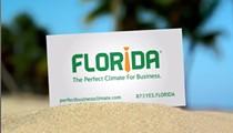 Enterprise Florida has finally retired their sexist logo