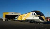 Florida rail company Virgin Trains decides to remain a private company