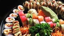 International Sushi Day, Part Deux: Buy 2 get 1 free sushi rolls at Bento on Thursday, June 18