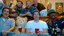 Opening in Orlando: <i>Max</i> and <i>Ted 2</i>