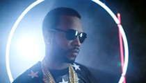 Comeback king Juicy J relies on pop chart toppers to  pivot his career