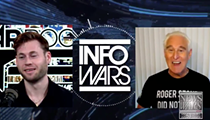 An Orlando resident absolutely shredded Roger Stone on InfoWars this week