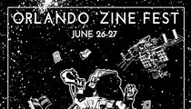 Paper pushers: Orlando Zine Fest hits orbit at the Space Station today and tomorrow