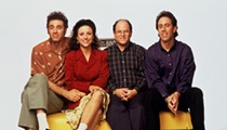The Binge: <i>Seinfeld</i> enters the streaming era
