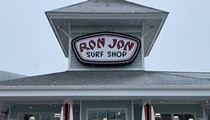 Disney Springs is getting a Ron Jon Surf Shop