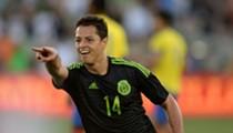 Could Mexican striker Chicharito make Orlando City home?