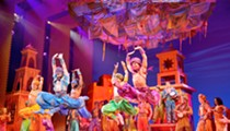 'Aladdin,' 'Mean Girls' and 'Miss Saigon' will anchor the next season of Fairwinds Broadway in Orlando
