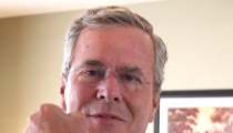 The Jeb Bush Vine that will surely secure his presidency
