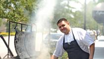 Ravenous Pig pulls the plug on pig roasts