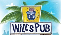 **UPDATED** Everything you need to know (so far) about the upcoming Will's Pub 20th anniversary celebration