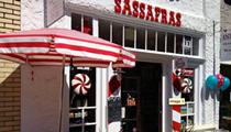 Beloved Winter Park candy store Sassafras Sweet Shoppe closes