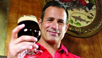 Dogfish Head Craft Brewery's Choc Lobster makes retail debut at World of Beer