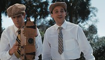'Walt Before Mickey': Local production can't capture essence of Walt Disney