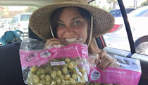 Market report: Cotton Candy grapes have arrived at Publix