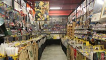 Music updates around town: Rabbitfoot Records, R' n' R Record Shop, Smartpunk, WORJ