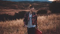 Machine Gun Kelly turns his angry, ostracized youth  into spotlight-bending talent