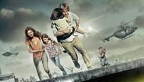 Despite its cultural bias, No Escape starring Owen Wilson is an entertaining thriller