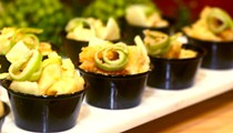 All-you-can-eat mac & cheese at O-Town MacDown, Sept. 12