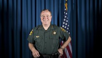 Polk County Sheriff Grady Judd promises to protect reporters – even the ones who don't say nice things about him