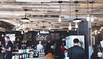 Foxtail Coffee holds grand opening party today for new UCF shop