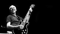Peter Frampton is coming to Central Florida in September